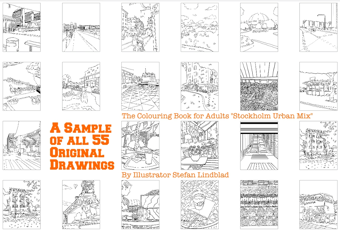 76 Html5 Canvas Coloring Book