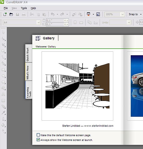 Corel draw software for pc