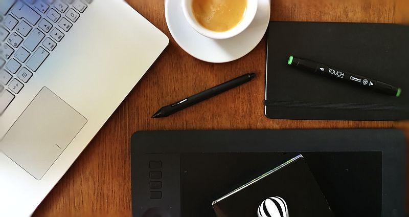 onlinekurs i coreldraw, master, stefan lindblad, grundkurs i layout, bildredigering, illustration, design