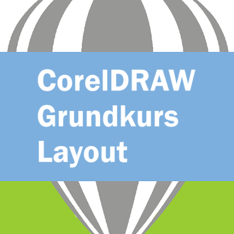 CorelDRAW-Layout 500 x 500