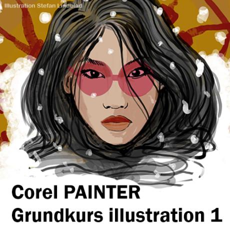 CorelPainter-grund1 500 x 500