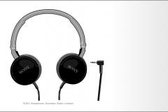 SonyHeadphones-Product_Manual_illustration-by-Stefan-Lindblad-2015