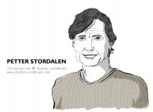 Petter-Stordalen-by-Illustrator-Stefan-Lindblad-2018