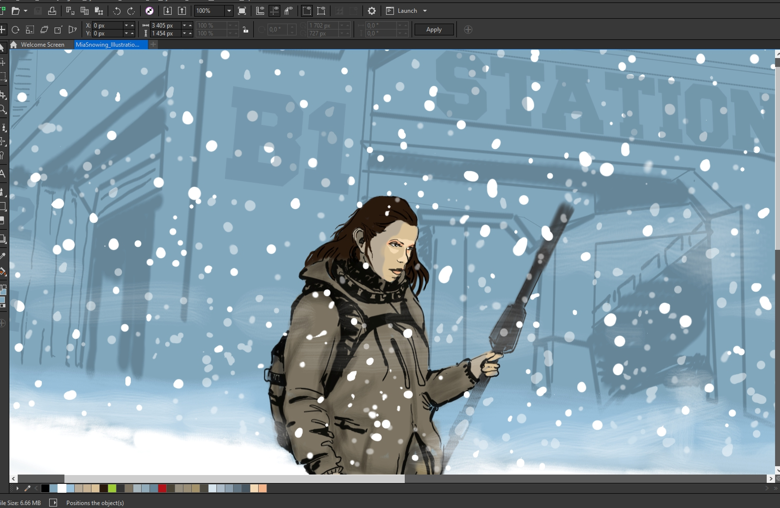 MiaTheExplorer_DetailFACE_Illustration-by_Stefan-Lindblad_2018