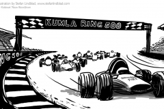 Stefan-Lindblad-Illustration-Rizzo-Raserforare-Racing2011